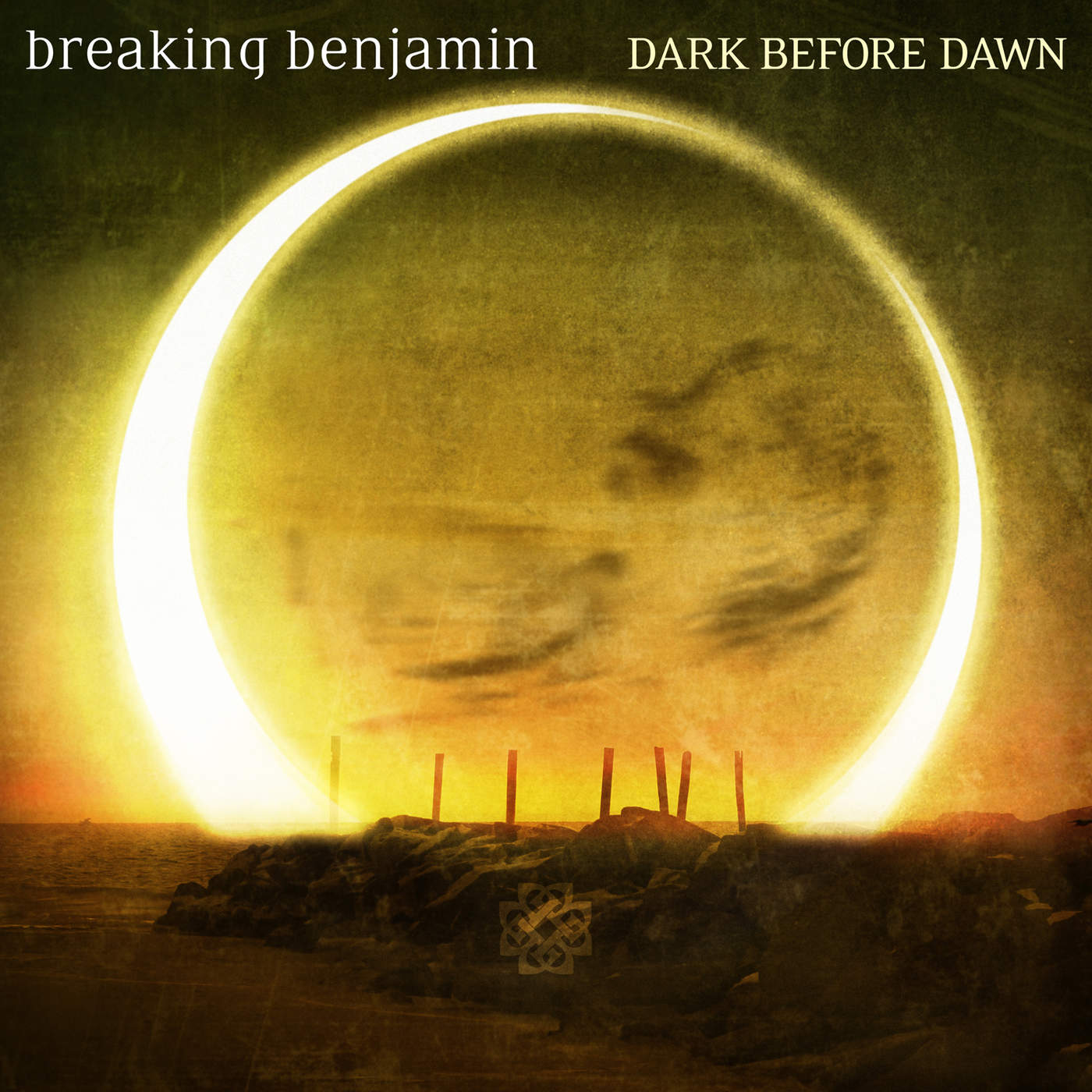 Breaking Benjamin - Dark Before Dawn (2015)