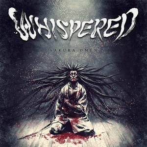 Whispered - Sakura Omen (2015)