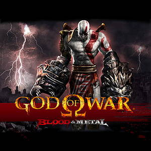 Dream Theater / Opeth / Killswitch Engage / Trivium / Mutiny Within / Taking Dawn -  God of War: Blood & Metal (2010)