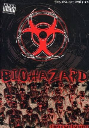 Biohazard - Live in San Francisco (2007)