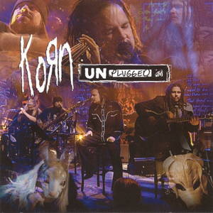 Korn – MTV Unplugged (2007)