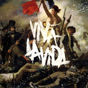 Coldplay – Viva La Vida Or Death And All His Friends (2008)
