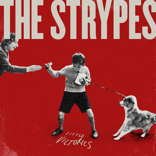 The Strypes - Little Victories (2015)