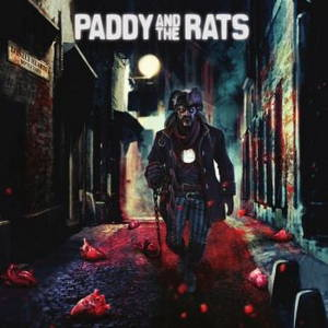 Paddy And The Rats - Lonely Hearts' Boulevard (2015)