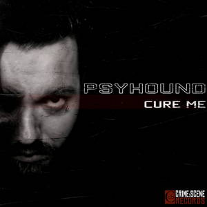 Psyhound - Cure Me (2015)