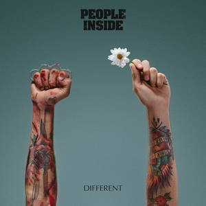 People Inside - Different (2015)