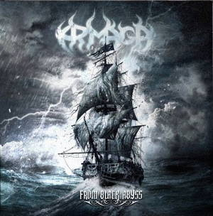 Armaga - From Black Abyss (2015)