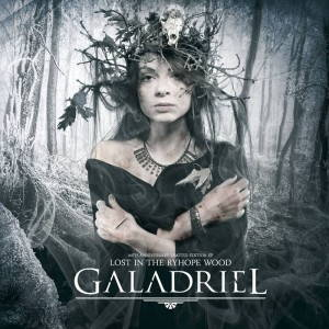 Galadriel - Lost In The Ryhope Wood (2015)