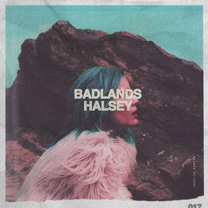 Halsey - Badlands (Deluxe Edition) (2015)