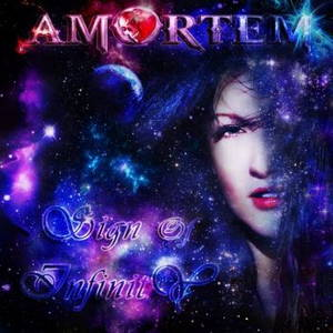 Amortem - Sign Of Infinity (2015)