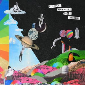 Coldplay – Adventure of a Lifetime (Single) (2015)