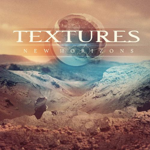 Textures - New Horizons (Single) (2015)