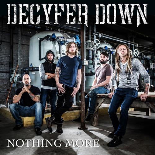 Decyfer Down - Nothing More [Single] (2015)