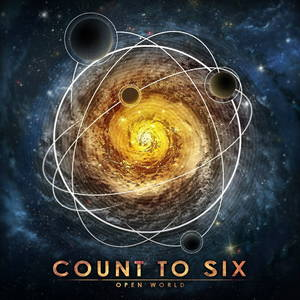 Count To Six - Open World [Single] (2015)