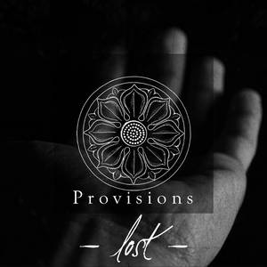 Provisions - Lost (EP) (2015)