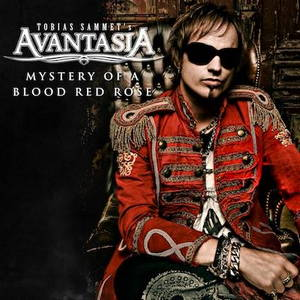 Avantasia - Mystery Of A Blood Red Rose (Single) (2015)
