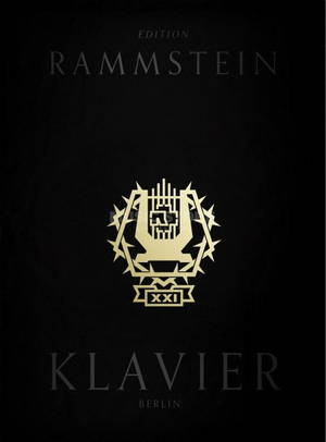 Rammstein - Klavier (Piano Version) (2015)