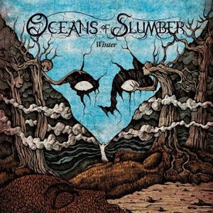 Oceans of Slumber - Winter (2016)
