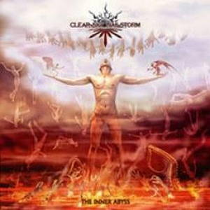 Clear Sky Nailstorm - The Inner Abyss (2016)
