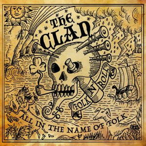 The Clan - All in the Name of Folk (2016)