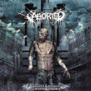Aborted - Slaughter & Apparatus: A Methodical Overture (2007)