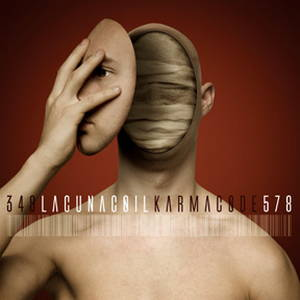 Lacuna Coil - Karmacode (2006)