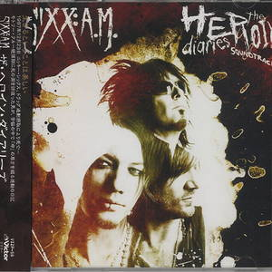 Sixx:A.M - The Heroin Diaries Soundtrack (2007)