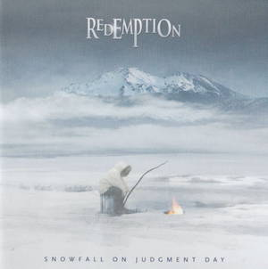Redemption - Snowfall on Judgment Day (2009)