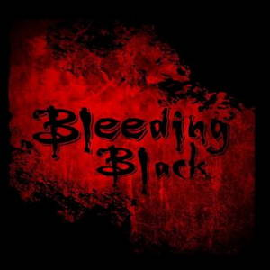 Bleeding Black - Bleeding Black (2016)