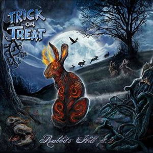 Trick or Treat - Rabbit's Hill Pt.2 (2016)