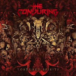 The Conjuring - Tortured Spirits (2016)