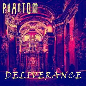 Phantom - Deliverance (2016)