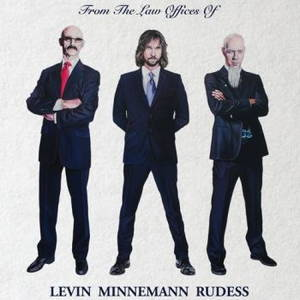 Levin Minnemann Rudess - From The Law Offices Of (2016)