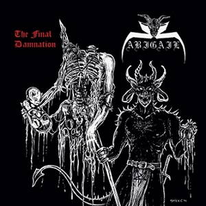 Abigail - The Final Damnation (2016)
