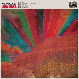 Monarch - Two Isles (2016)