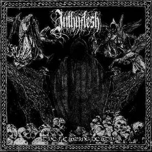 Inthyflesh - The Flaming Death (2016)