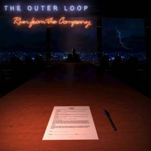 The Outer Loop - Run From The Company (2016)