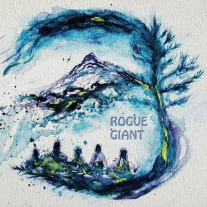 Rogue Giant - Rogue Giant (2016)