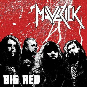 Maverick - Big Red (2016)