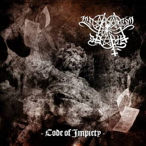 Infatuation of Death - Code of Impiety (2016)