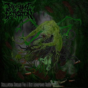 Intestinal Extirpation - Swallowing Humans For A New Amorphous Breed (2016)