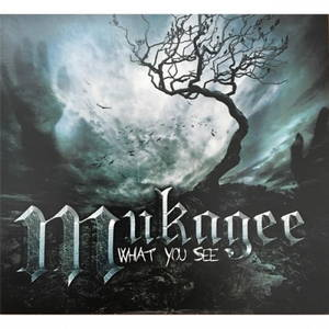 Mukagee - What You See (2016)