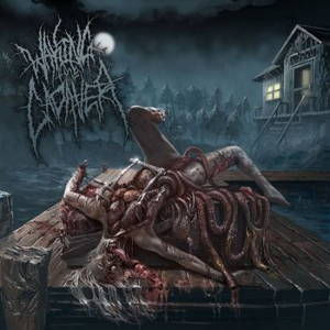 Waking The Cadaver - Waking The Cadaver (2016)