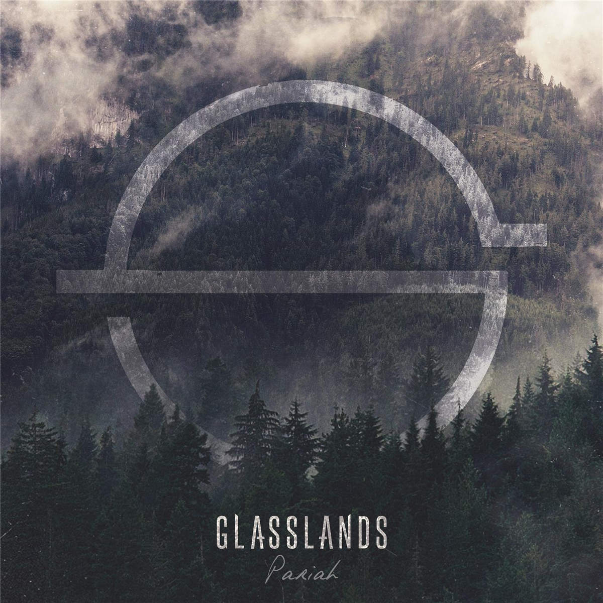 Glasslands - Pariah (2016)