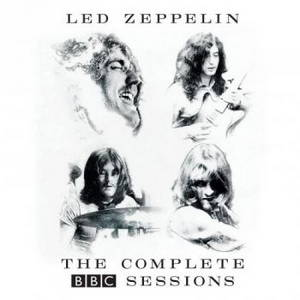 Led Zeppelin – The Complete BBC Sessions (2016)