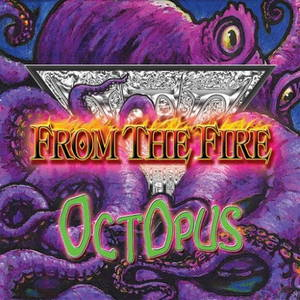 From The Fire - Octopus (2016)