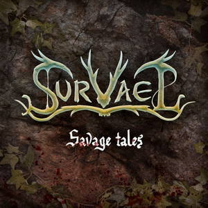 Survael - Savage Tales (2016)