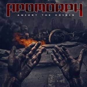 Apomorph - Amidst The Crisis (2016)