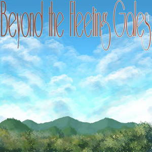 Crying - Beyond The Fleeting Gales (2016)
