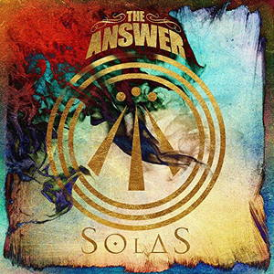 The Answer - Solas (2016)